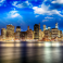 Tableau New York City bulding