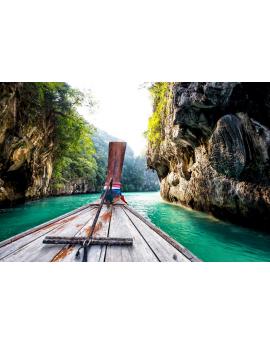 Tableau Koh Phi Phi Thaïlande