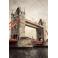 Tableau Londres Tower Bridge
