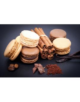 Tableau Cuisine Macarons
