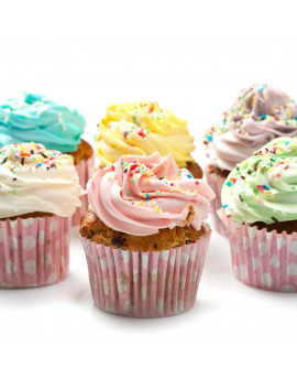 Tableau Cuisine Cupcake