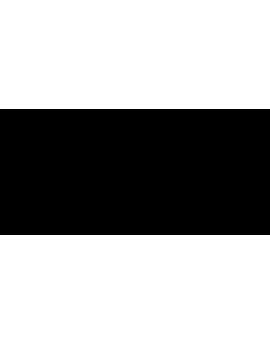 Sticker branche d'olivier