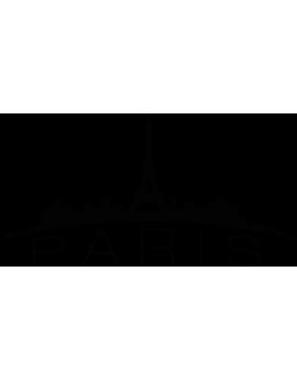 Sticker France ville de Paris Tour Eiffel