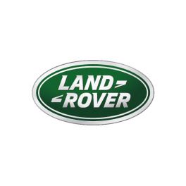 Stickers,logo 4X4,land rover couleur