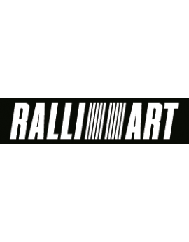 Stickers ralli art déco auto