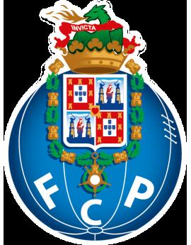 Stickers logo foot fc porto