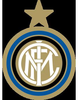 Stickers logo foot Inter millan