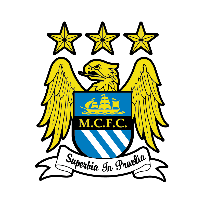 Photo Logo Manchester City