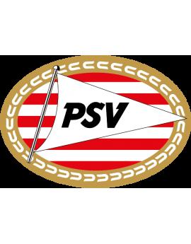 Stickers logo foot  PSV Eindhoven