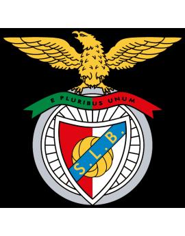 Stickers logo foot  SL Benfica