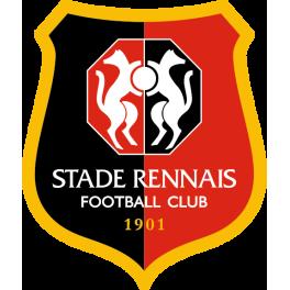 Stickers logo foot  Stade Rennais FC