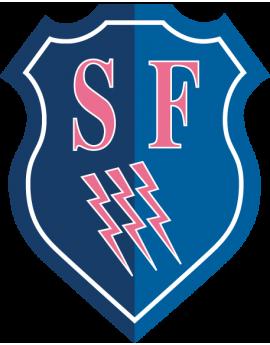 Stickers logo Stade français