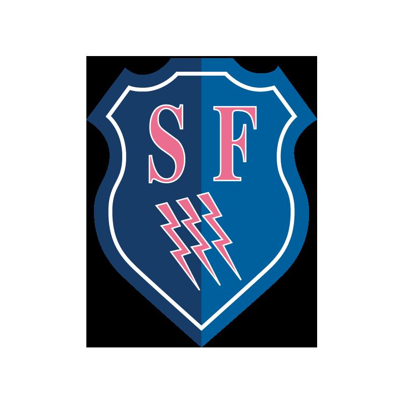 Stade francais singlet