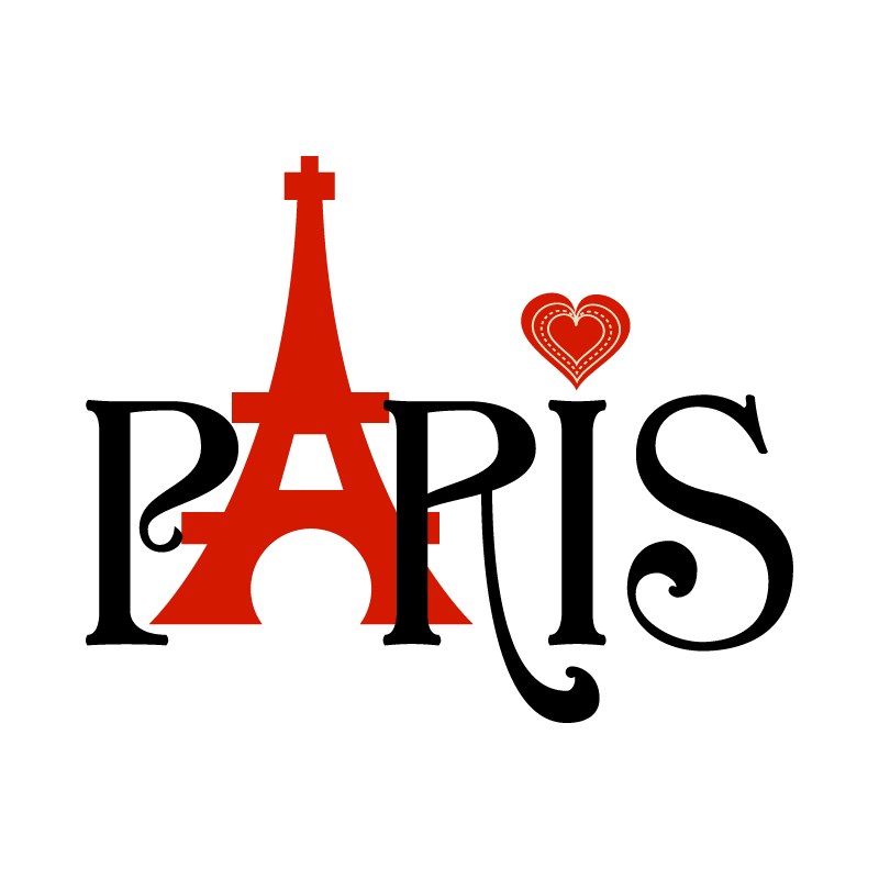 stickers paris tour eiffel color stickers. Black Bedroom Furniture Sets. Home Design Ideas