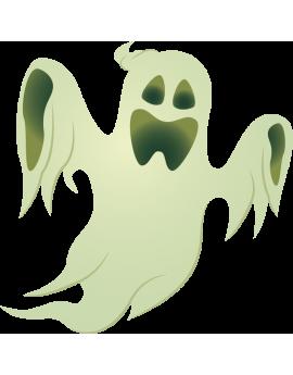 Stickers fantôme haloween