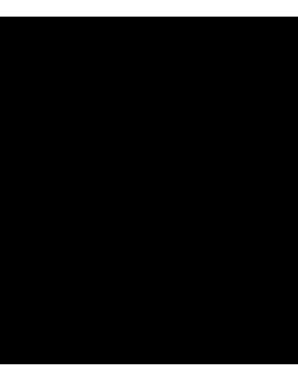 Stickers signe chinois chèvre