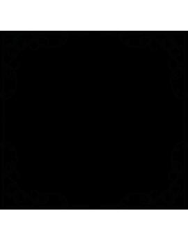 Stickers arabesque cadre encadrement