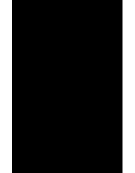 Stickers château adhésif ardoise