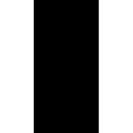 Sticker fée champignon