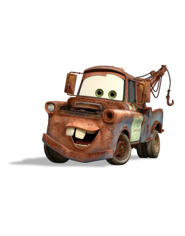 Martin Cars Disney