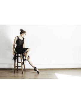 Poster danseuse