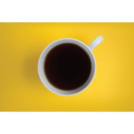 Poster tasse de café